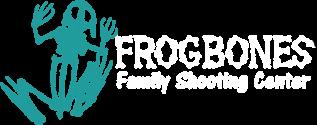 FrogBones Logo